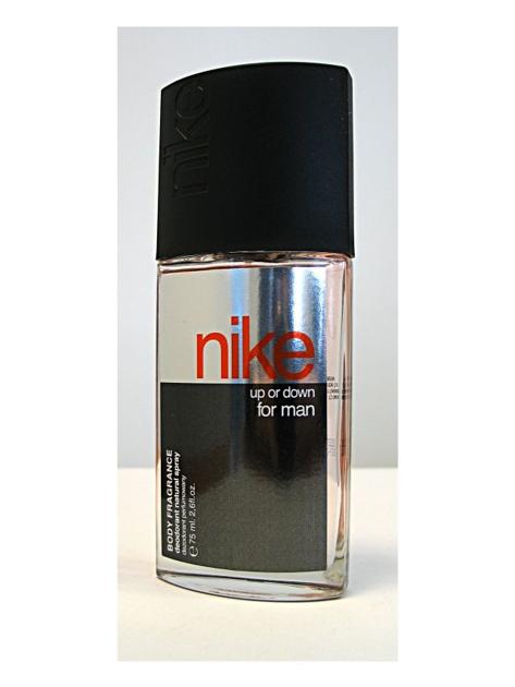 Nike Up or Down Man Dezodorant Natural Spray 75 ml