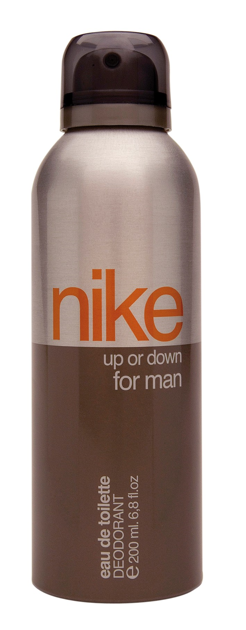 Nike Up or Down Man Dezodorant spray 200 ml