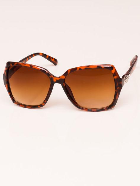 Okulary przeciwsłoneczne damskie                              zdj.                              2
