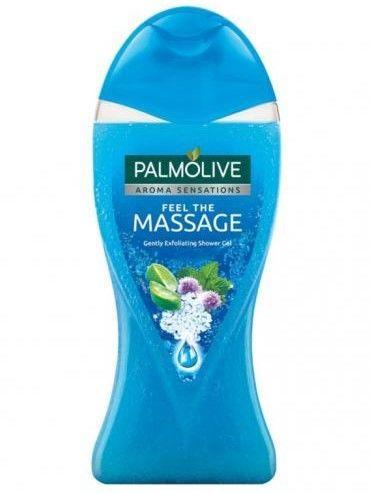 Palmolive Aroma Sensations Żel pod prysznic Feel the Massage 250 ml