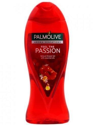 Palmolive Aroma Sensations Żel pod prysznic Feel the Passion  500 ml