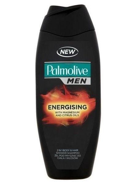 Palmolive Żel pod prysznic Men Energizing 500 ml