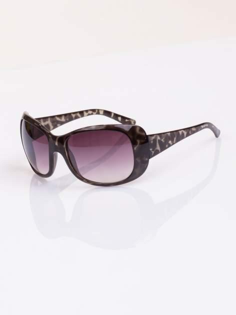 "Pantera damskie okulary ""muchy""                                  zdj.                                  1"