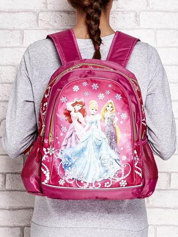 Plecak szkolny dla dziewczynki DISNEY PRINCESS