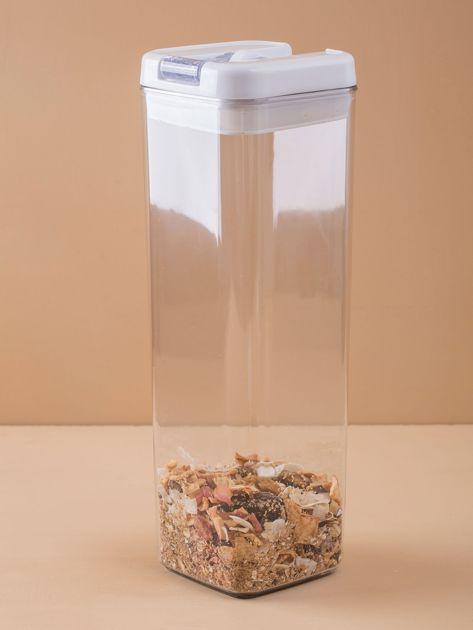Pojemnik na suchą żywność