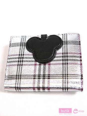 Portfel Mickey Mouse                                  zdj.                                  2