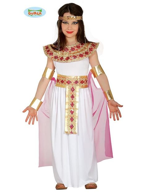 Przebranie karnawałowe Egipcjanka                              zdj.                              1