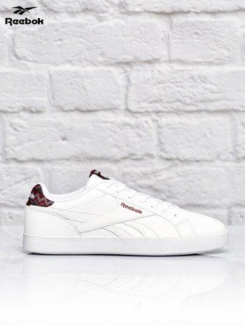 REEBOK Białe buty sportowe męskie Royal Complete 2LL