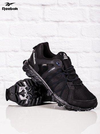 REEBOK Czarne buty sportowe męskie Trailgrip RS 5.0 GTX                              zdj.                              4