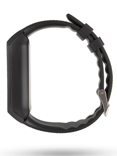 RONEBERG Smartwatch R09 Współpracuje z Android oraz iOS Powiadomienia Połączenia Krokomierz Monitor snu Czarny                              zdj.                              3