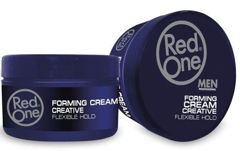 """RedOne FORMING CREAM CREATIVE Elastyczny krem do fryzury '""""messy style"""" 100 ml"""