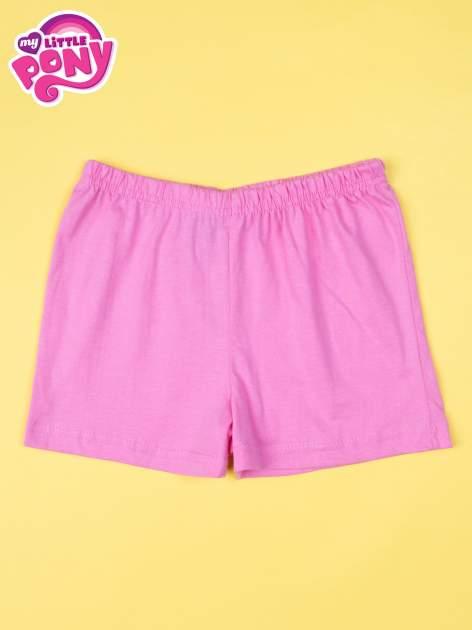 Różowa piżama dla dziewczynki MY LITTLE PONY                                  zdj.                                  4