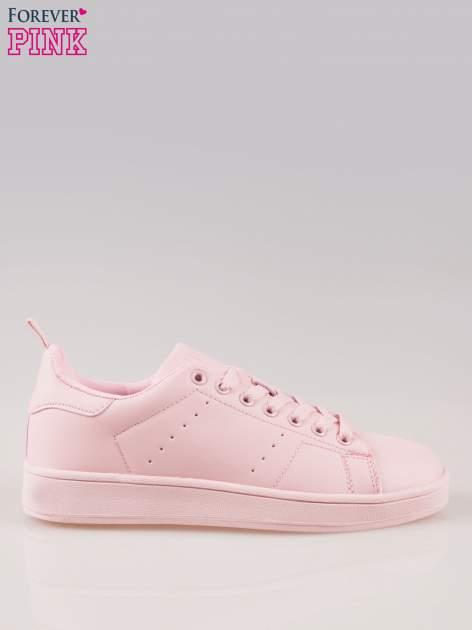 Różowe buty sportowe damskie                                  zdj.                                  1