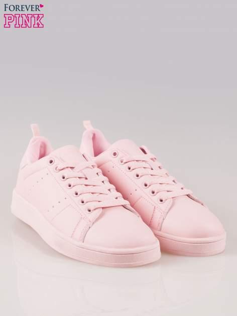 Różowe buty sportowe damskie                                  zdj.                                  2