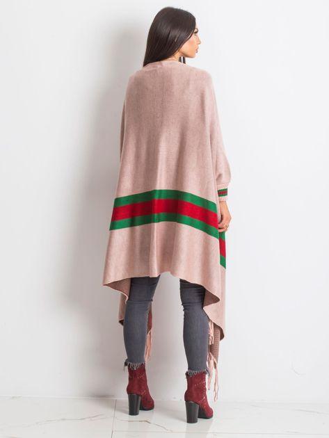 Różowy sweter Space                              zdj.                              2