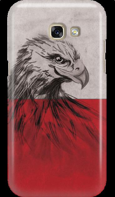 SAMSUNG A5 2017 EAGLE