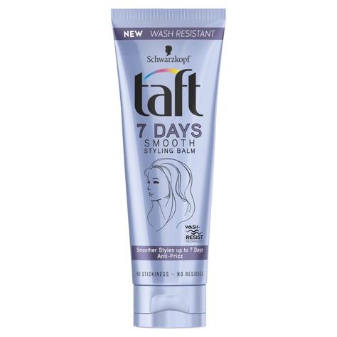 """Schwarzkopf Taft 7Days Smooth Balsam do włosów wygładzający  75ml"""""""