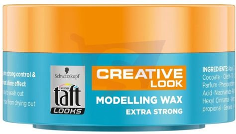 """Schwarzkopf Taft Looks Creative Look Żel do włosów 75ml"""""""