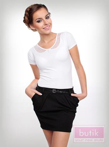 Zestaw spódnica + bluzka                                  zdj.                                  1