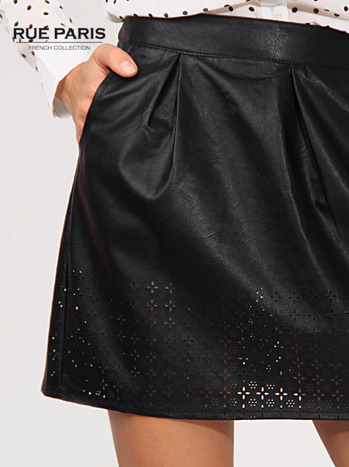 Spódnica 'Mini Paryżanka'                                  zdj.                                  2