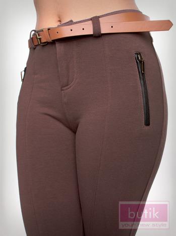Spodnie bryczesy                                  zdj.                                  4