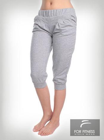 Spodnie dresowe FOR FITNESS                                   zdj.                                  1