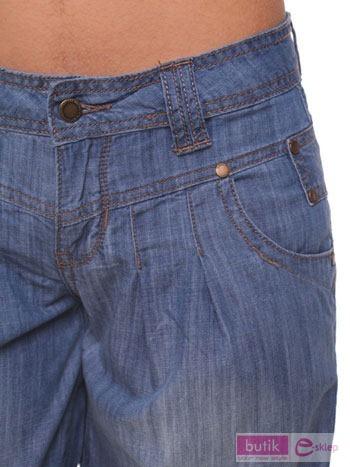 Spodnie jeansowe                                  zdj.                                  5