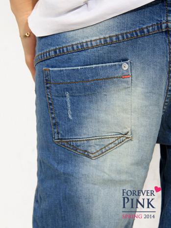 Spodnie jeansy                                  zdj.                                  8