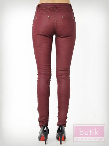 Spodnie woskowane                                  zdj.                                  4