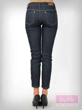 Spodnie z suwakami                                  zdj.                                  3