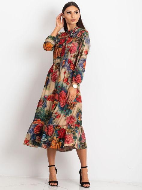 Sukienka Touch                              zdj.                              4
