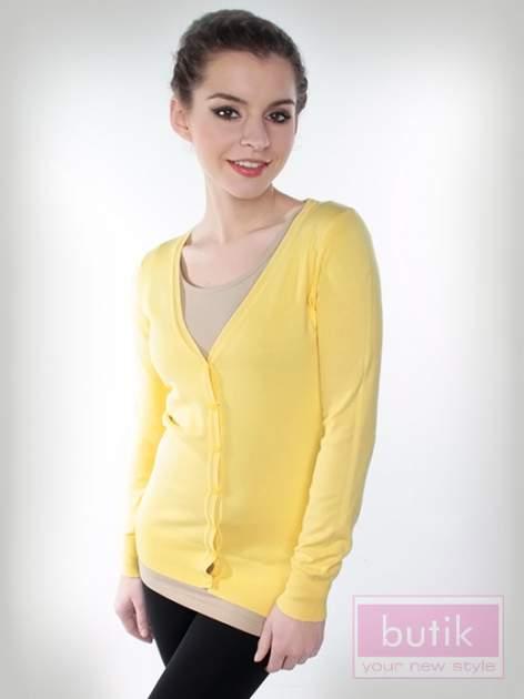 Zestaw sweter + bluzka                                  zdj.                                  2