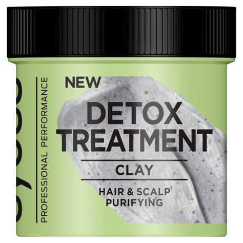 """Syoss Detox Treatment Kuracja detoksykująco-oczyszczająca do włosów 200ml"""""""