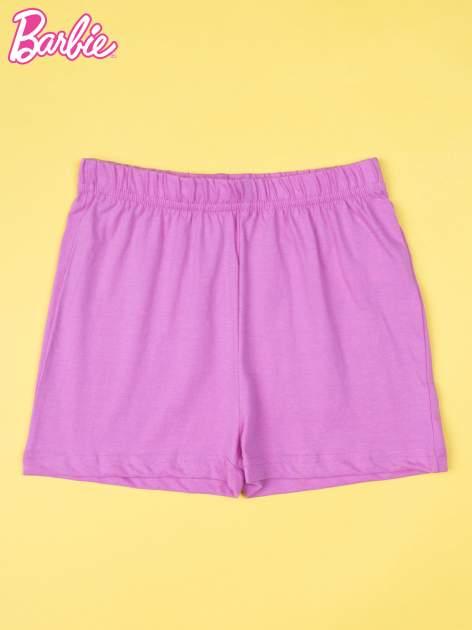 Szara piżama dla dziewczynki BARBIE                                  zdj.                                  4