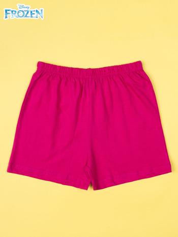 Szara piżama dla dziewczynki KRAINA LODU                                  zdj.                                  4