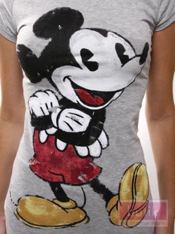 Tunika Mickey Mouse                                  zdj.                                  2