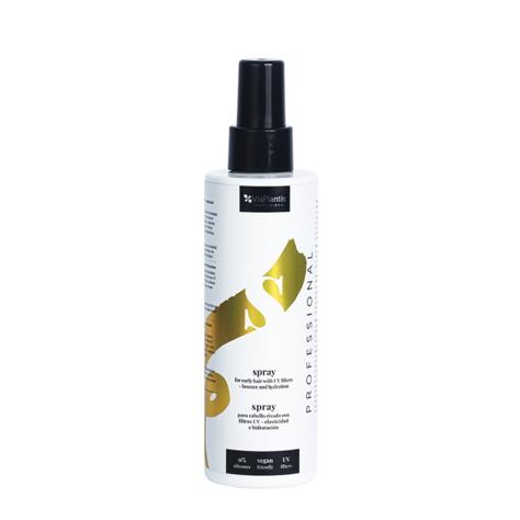"""Vis Plantis Professional Spray do włosów kręconych z filtrami UV 200ml"""""""