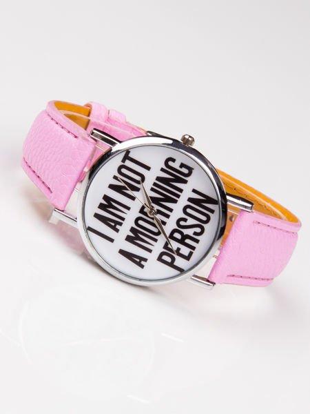 Zegarek damski                              zdj.                              5