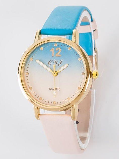 OMBRE delikatny zegarek damski                                  zdj.                                  1