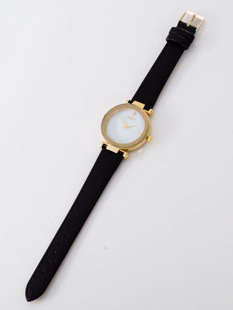 Zegarek damski czarny                              zdj.                              3
