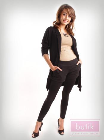 Zestaw:bluzka + legginsy
