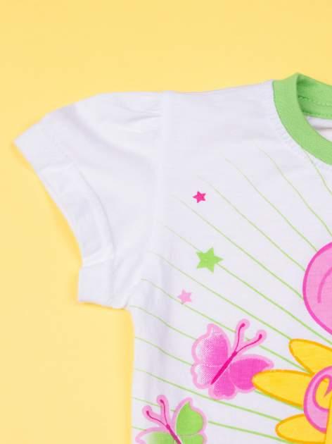 Zielona piżama dla dziewczynki MY LITTLE PONY                                  zdj.                                  5