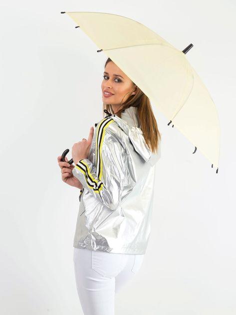 Żółty długi parasol                              zdj.                              2