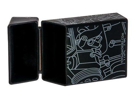 toys4smokers KLASYK/ Etui silikonowe na papierosy ENGINE                                  zdj.                                  3