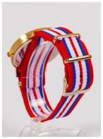 Nowoczesny i elegancki zegarek unisex. Doskonały na każdą okazję.                                                                          zdj.                                                                         3