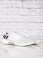 ADIDAS Białe męskie buty sportowe Climacool cm                                   zdj.                                  2