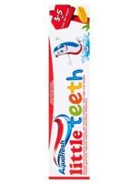 Aquafresh Pasta do zębów dla dzieci Little Teeth 3-5 lat  50 ml                                  zdj.                                  1