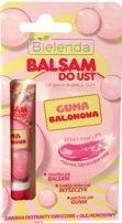 BIELENDA Balsam do ust Guma Balonowa 10 g                                  zdj.                                  1
