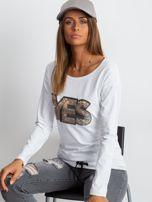 Biała bluzka Say                                  zdj.                                  1
