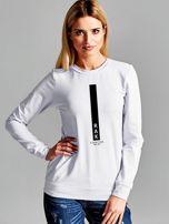 Bluza damska znak zodiaku RAK jasnoszara                                  zdj.                                  1